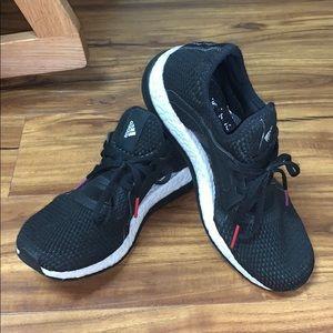 Adidas PureboostX Tennis Shoes